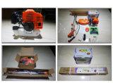 GS 43cc Gas Brush Cutter (PTG03B) de la CE de Powertec