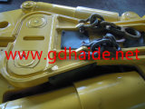 Hersteller von Excavator Pulverizer/Hydraulic Cutter/Hydraulic Shear für Excavator Demolition Boom