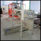 Bloco automático que faz a linha de produção da maquinaria