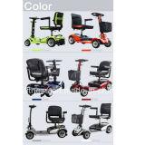4 Rad-elektrischer Mobilitäts-Roller