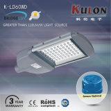 Straße Lights Item Type und IP65 IP Rating LED Parking Lot Lighting 60W