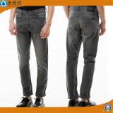 Fabrik Soem-Mann-Form-Baumwollausdehnungs-dünne Sitz-Marken-Jeans