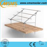 Sistema de alumínio da montagem de painel solar