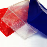 Haltbarer freier Raum Belüftung-Kasten mit Taste