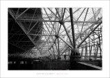 Telhado Prefab do frame do espaço da piscina da construção da grande extensão