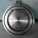 Clapet anti-retour de disque simple de disque