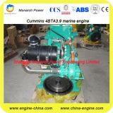 Engine approuvée de marine de moteur diesel de Cummins de la CE