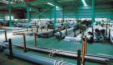 Maquinaria química con 316 L tubo inconsútil del acero inoxidable