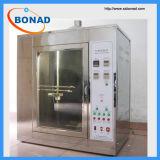 Machine de test de flamme de pointeau d'inflammabilité du laboratoire IEC60695