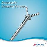 Forceps saisissant remplaçable pour la chirurgie mini-invasive