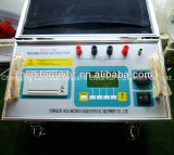 Transformer Coil를 위한 Gdzc-40 40A DC Current Winding Resistance Tester