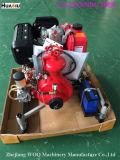 Selbst, der Dieselmotor-Bewässerung-Wasser-Pumpe grundiert