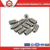 Gr12.9 DIN 표준 멈춤나사/DIN914/DIN916/DIN913