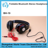 2015 heißes Newest Style auf-Ear Wireless Headphone mit Noice Cancelling