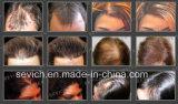 fibre dello spruzzo di capelli di perdita di capelli della polvere dell'OEM 25g/27.5g che costruiscono le fibre naturali delle bottiglie
