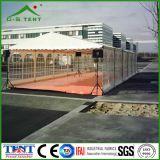 Большое шатёр шатра случая алюминиевого сплава PVC напольное временно