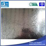 Катушка высокого качества Q235 горячая окунутая гальванизированная стальная