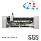 CNC de Scherpende Oppoetsende Machine van het Glas voor het Glas van het Meubilair
