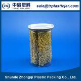 Notizie Pet Plastic Jar Facile-Open per Dried Food
