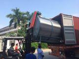 Misturador vertical de plástico inoxidável de aço inoxidável de melhor qualidade (OVM-12000)