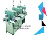 Silikon-Firmenzeichen-Drucken auf Handschuh-Maschine