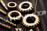 Sistema Titanium de la vacuometalización del oro del nitruro de Hcvac para el acero inoxidable, de cerámica