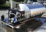 Réservoir de refroidissement du lait en vrac de ferme de vache (1000L)
