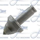 광업과 Tunnelling Tungsten Carbide Cutting Tool