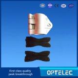 Accessoires de bride de suspension du câble Tk-3 d'ADSS/Opgw