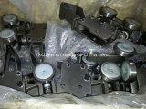 Catena del rullo del trattore a cingoli del cane per la macchina del trasportatore del segnale