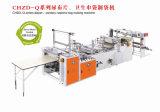 Windel-u. gesundheitliche Serviette-Beutel, der Maschine herstellt