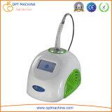 Máquina portátil da beleza do sistema do RF para o aperto da pele