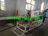 Коническая двойная машина штрангпресса винта с мотором 55kw для машины изготовления трубы PVC