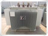 ölgeschützter Leistungstranformator der Verteilungs-10kv vom Hersteller für Stromversorgung