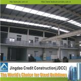 Almacén ligero de la estructura de acero del bajo costo y de la alta calidad