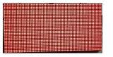 F3.75 P4.75 DEL rouge annonçant la taille de Pixel du module 64X32 de signe est module d'intérieur d'Afficheur LED de 304X152mm