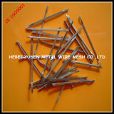 ISO9001 CE Price Price Stainless Steel Fiber