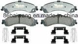 WVA29108 Brake Pad para Benz