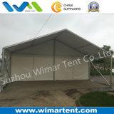 Tente fonctionnelle de Clearspan 8m pour des occasions extérieures