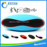 Altavoz de múltiples funciones de Bluetooth del estilo del rugbi con la radio de FM