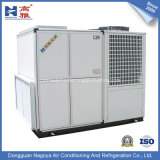 Чистая вода Cooled Central Air Conditioner Standing пола (10HP KWJ-10)