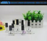 Botella de vidrio para albañilería de vidrio de venta caliente con servicio de impresión