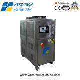 Refrigeratore di acqua raffreddato aria per il riscaldatore di induzione