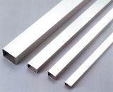 Tubo rectangular del acero inoxidable de la alta calidad (CY)