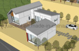 Cottage brandnew di disegno moderno--SIP Prefab Wooden House Just per You 2016