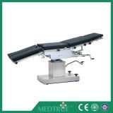 Cabeça cirúrgica médica tabela de funcionamento hidráulica manual universal operada