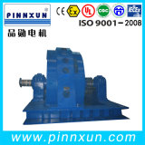 Yr (IP23) High Voltage 750kw AC Motor