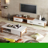 Mobiliario de sala de estar Melamined TV Stand