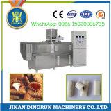 machine remplie de production de casse-croûte de beurre d'arachide