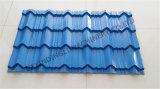 Máquina de telhar telha de telha vitrificada para venda